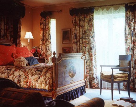 Interior Design Classic Style