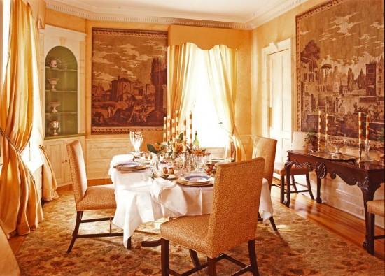 Interior Design Classic