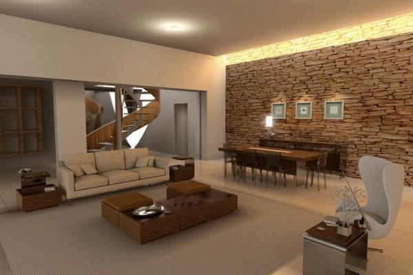Interior Nature Design