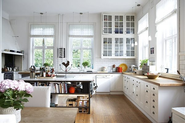 Remarkable Scandinavian Style Kitchen 600 x 400 · 64 kB · jpeg