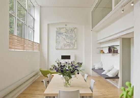 London Home Style Ideas