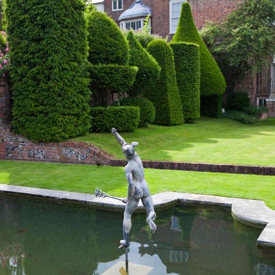 Luxury Garden Design