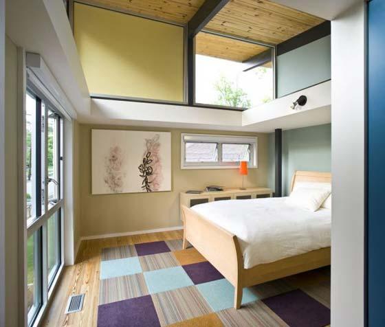 Micro Building Designs