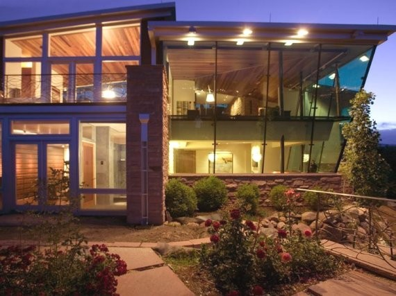 Impressive Modern Glass House 570 x 427 · 71 kB · jpeg