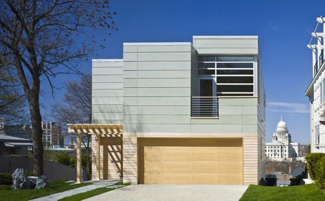 Modern House Designs 2012