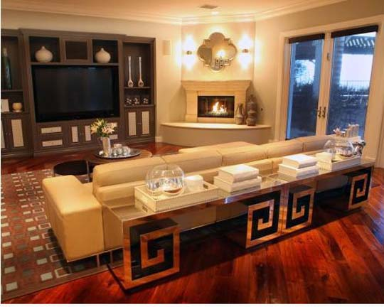 Photos Of Family Rooms Decorating Ideas