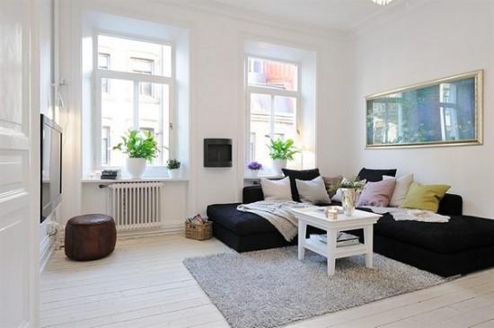 Small Interior Design
