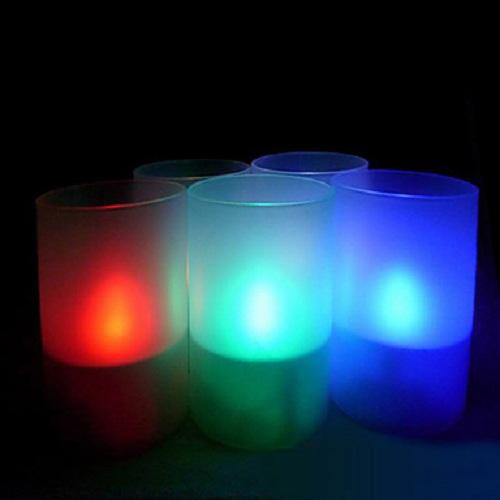 Solar Lights That Change Color