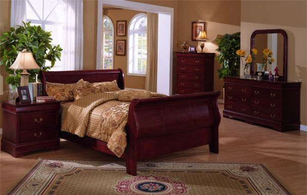 woodworking bedroom furniture