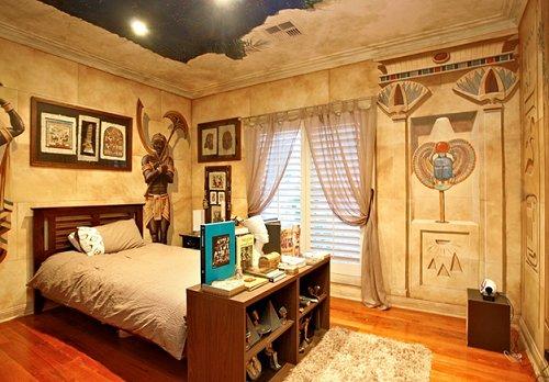 Teenage Girls Bedroom Pictures
