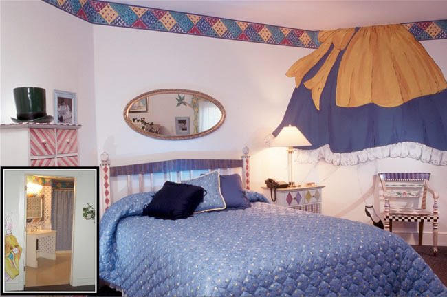 Teenage Room Ideas For Small Rooms