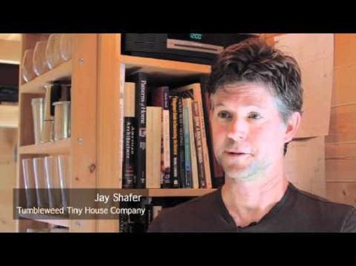 Tumbleweed Tiny House Video