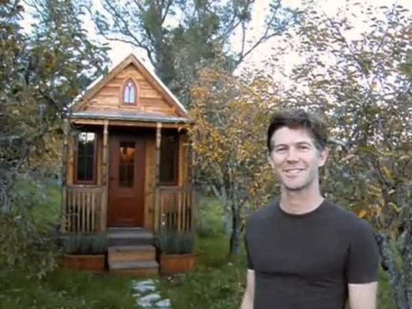 Jay s Tiny House Tour