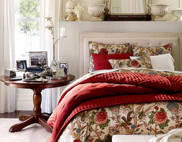 7 Cheap Ideas To Create Romantic Bedroom For Couples