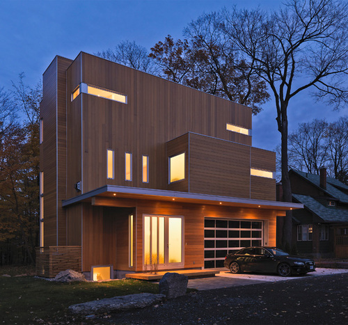 Trendir Modern House Designs