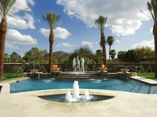 Backyard Ideas Pool
