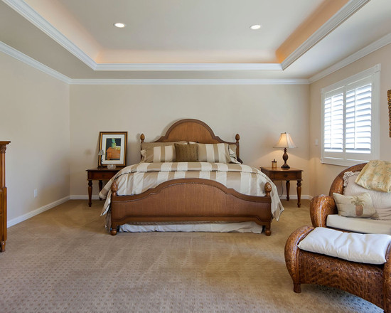 Ceiling Design Bedroom