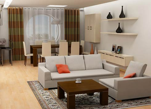 Decorating Living Room Ideas