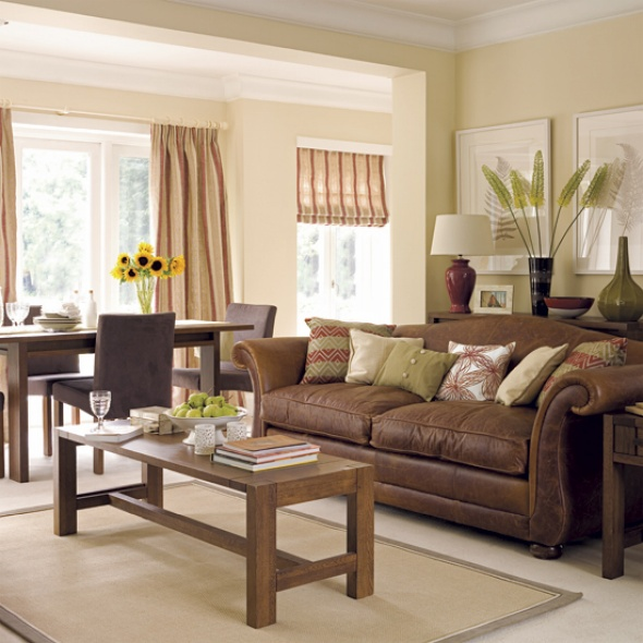 Decorating Your Family Room Ideas