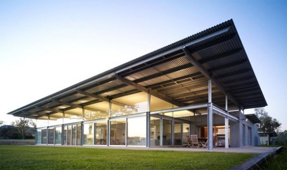 Farmhouse Design Ideas Designed by Richard Cole