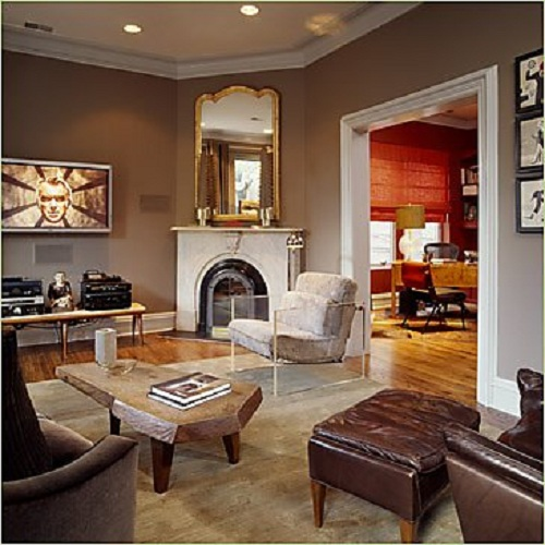 9 cheap ideas to decorate fireplace in corner home decor Home decorating ideas corner