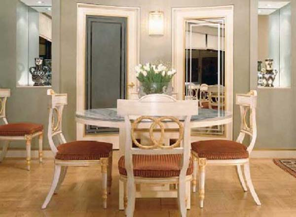 Furniture Small Dining Room