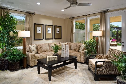 Ideas Decorating Family Room