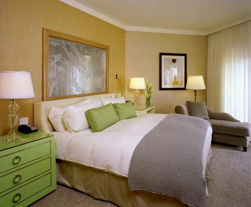 Tips to choose the right paint colors for comfortable for Paint color ideas for master bedroom