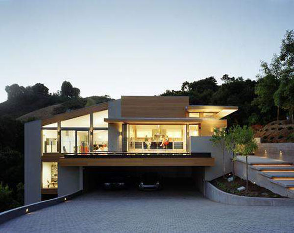 Minimalist House Design Pictures