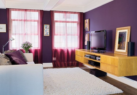 Purple Room Designs