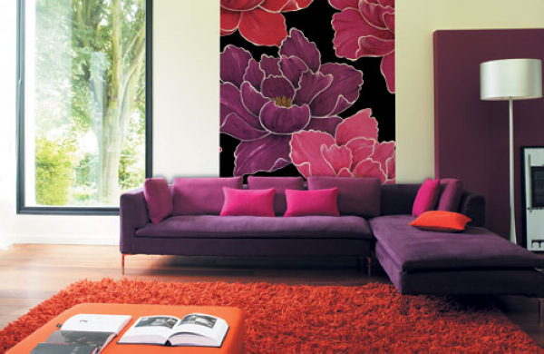 Red Living Room Ideas Home Decor Report