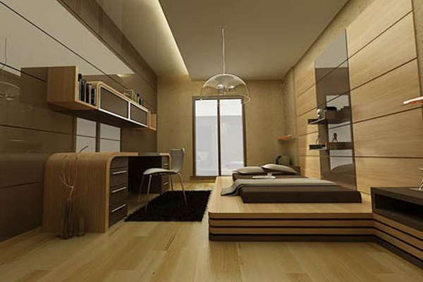 Simple Home Interior Design