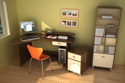 Small Office Furniture Collections