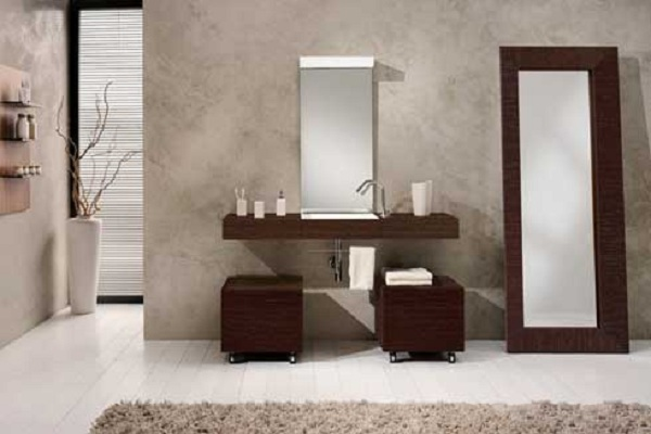 Small Space Bathroom Vanities