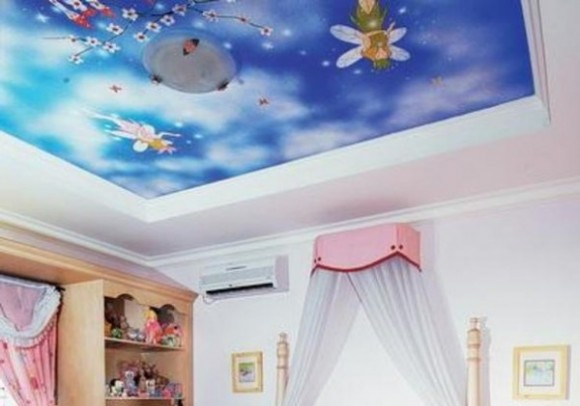 Teen Girl Bedroom Paint Ideas