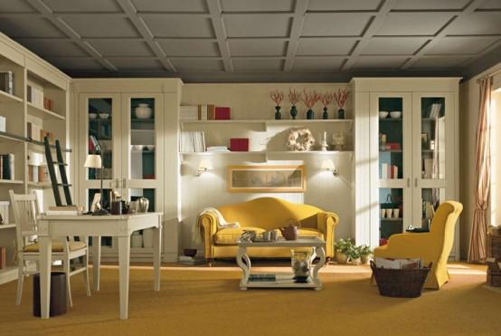 Traditional Interior Design Ideas