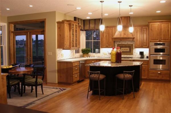 Tips To Choose The Right Tile Flooring For Kitchen Home