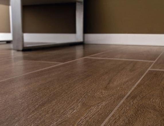 Wood Style Floor Tile