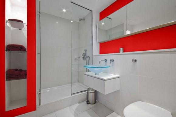 Beautiful Small Bathroom Designs Picture