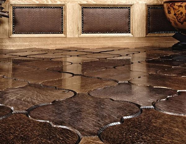 Wood Tile Patterns