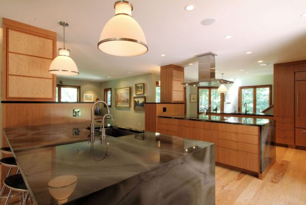 Beautiful Modern Kitchen Pictures