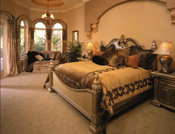 Bedroom Paint Ideas 2012