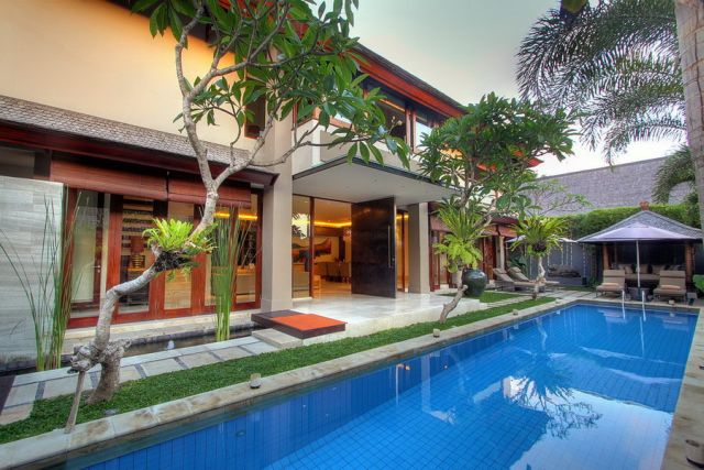 Best Villa with Private Pool in Bali
