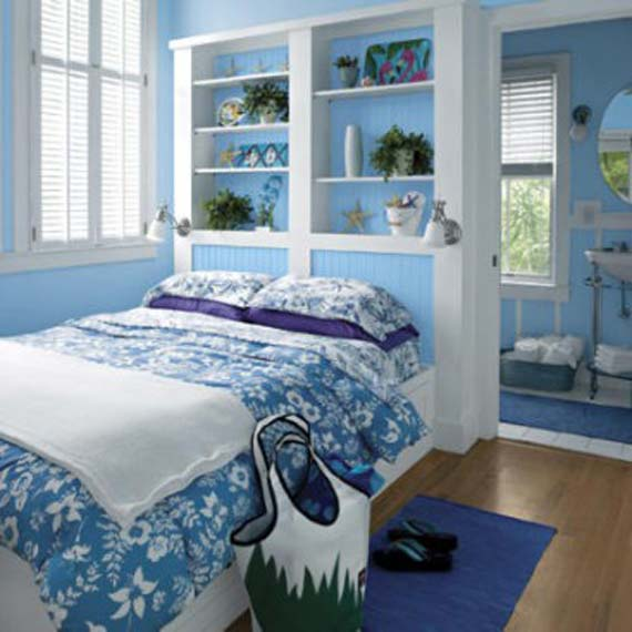 Impressive Blue and White Bedroom Ideas 570 x 570 · 38 kB · jpeg