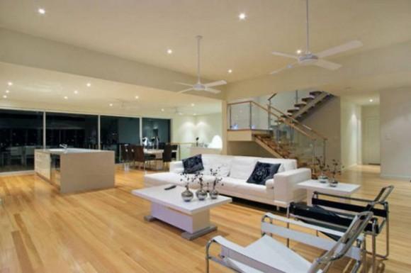 Contemporary Minimalist House Design