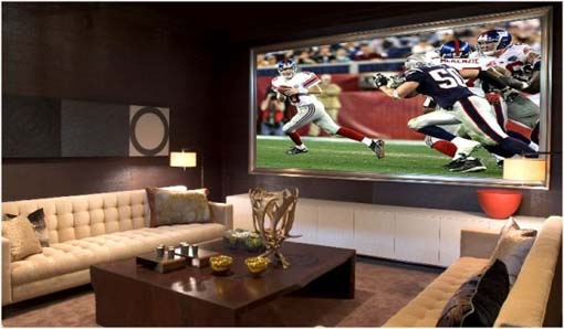 Entertainment Ideas for Room