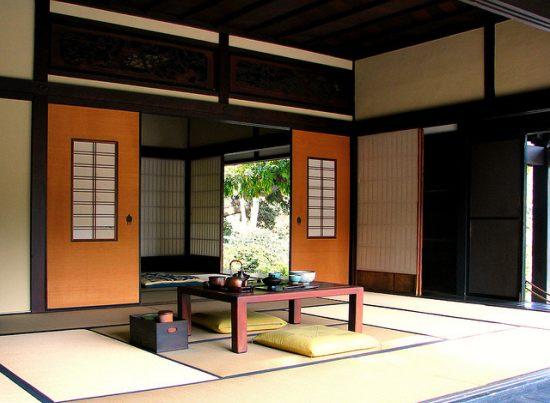 Japan Interior Design