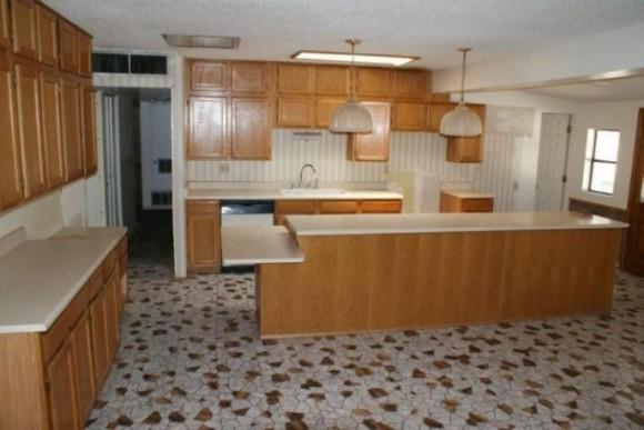Kitchen Flooring Tiles