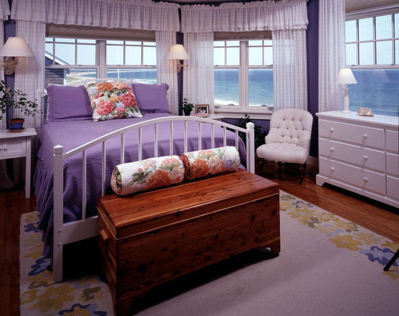 Light Purple Bedroom Ideas