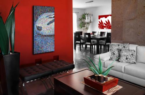 Living Room Paint Colors 2012